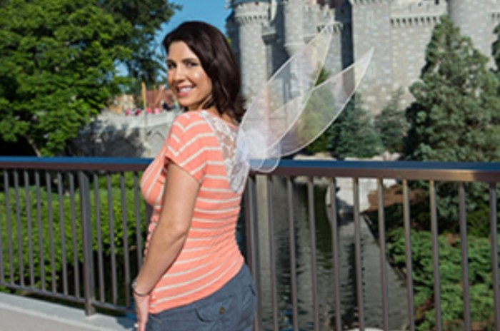 Capture Memories to Last a Lifetime with These Magic Kingdom Park Magic Shots