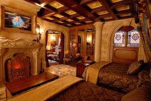 Can I Tour the Inside of Cinderella Castle? 51