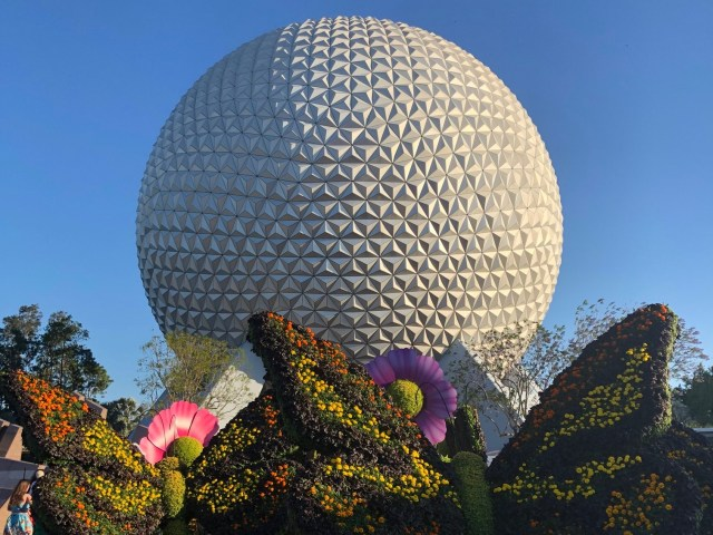 The Best Days of the Week to Visit Each Disney World Park 1