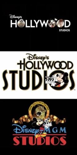 Hollywood Studios past, present, & future