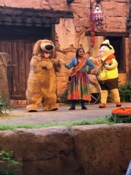 Top 5 Reasons Why You Shouldn't Skip Disney's Animal Kingdom 3