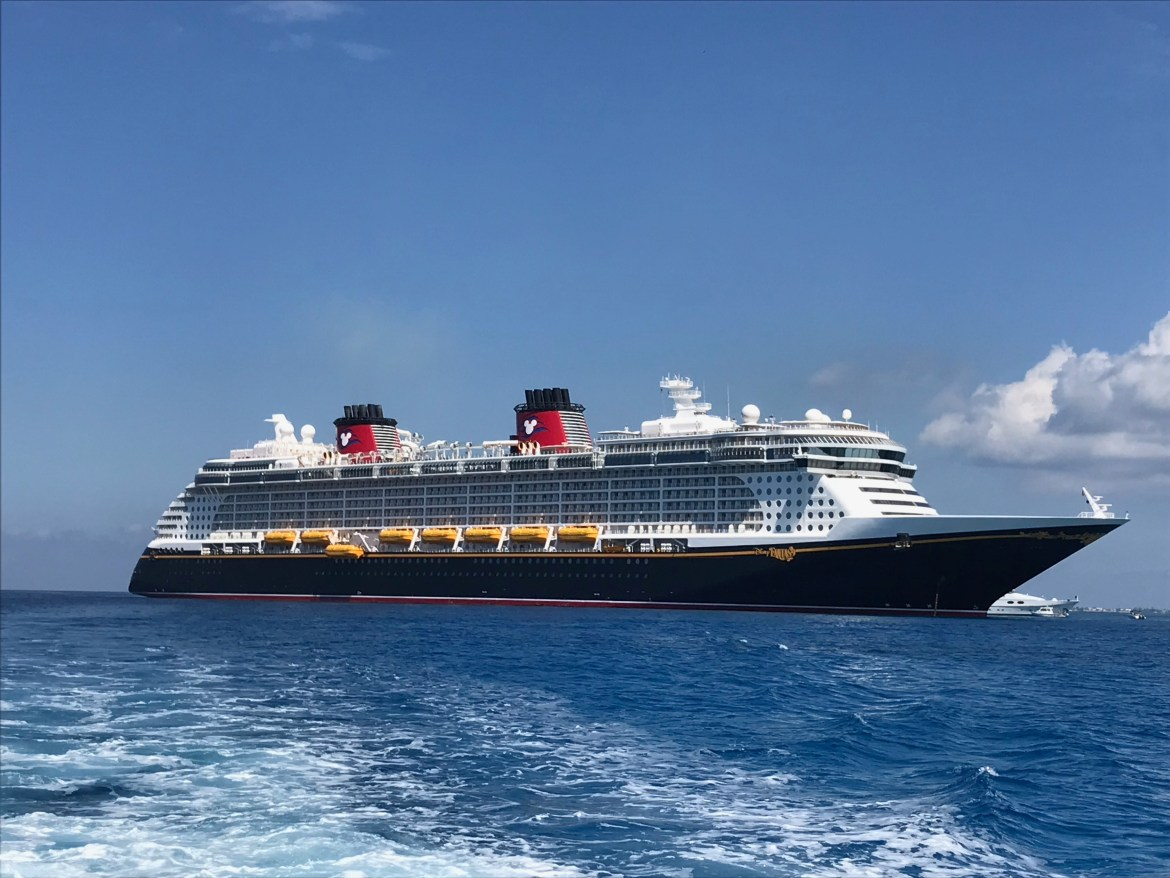When will we be able to take a Disney Cruise again?