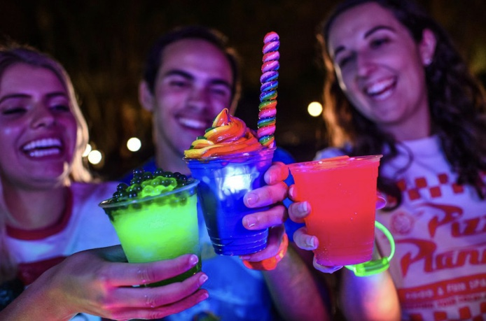 Why is H2O Glow Nights a Must Do This Summer?