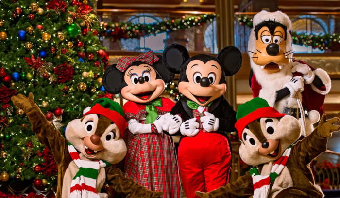 Best Christmas Cruises 2020 When Will Late 2020 Disney Cruises be Available to Book?