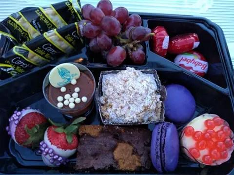The Fantasmic Dessert Party: Are the Parites Worth It?