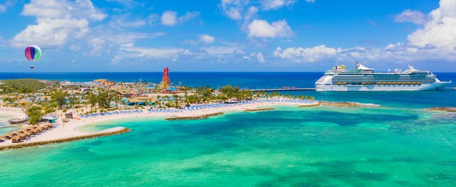 Perfect Day at CocoCay is here! 3