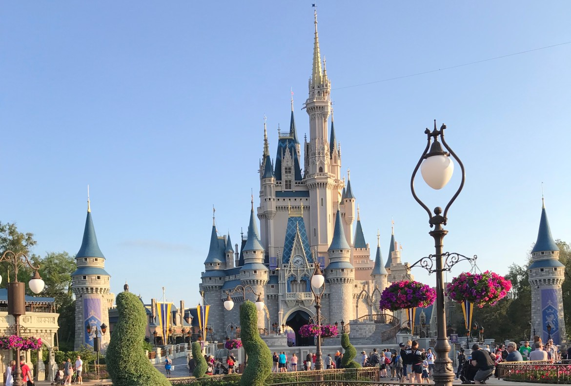 Best Attractions at Magic Kingdom with Little to No Wait