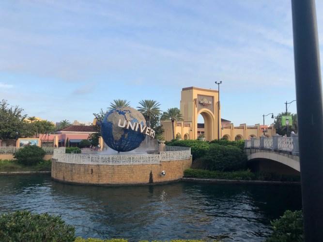 6 Great Reasons to Visit Universal Orlando Resort