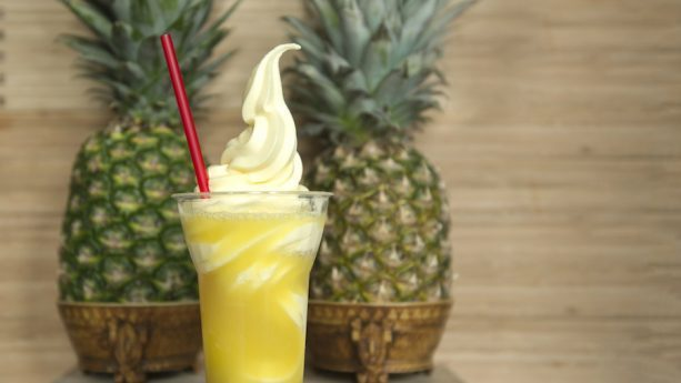 Where Can I Get A Dole Whip At Disney World & Disneyland?