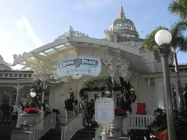 Top 7 Favorite Walt Disney World Buffets