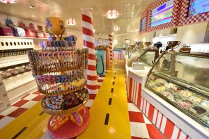 Your Sweet tooth Is Calling on the Disney Dream Cruise Line 34