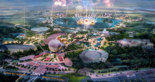 Exciting New Experiences Coming in 2021 for the 50th Anniversary of Walt Disney World