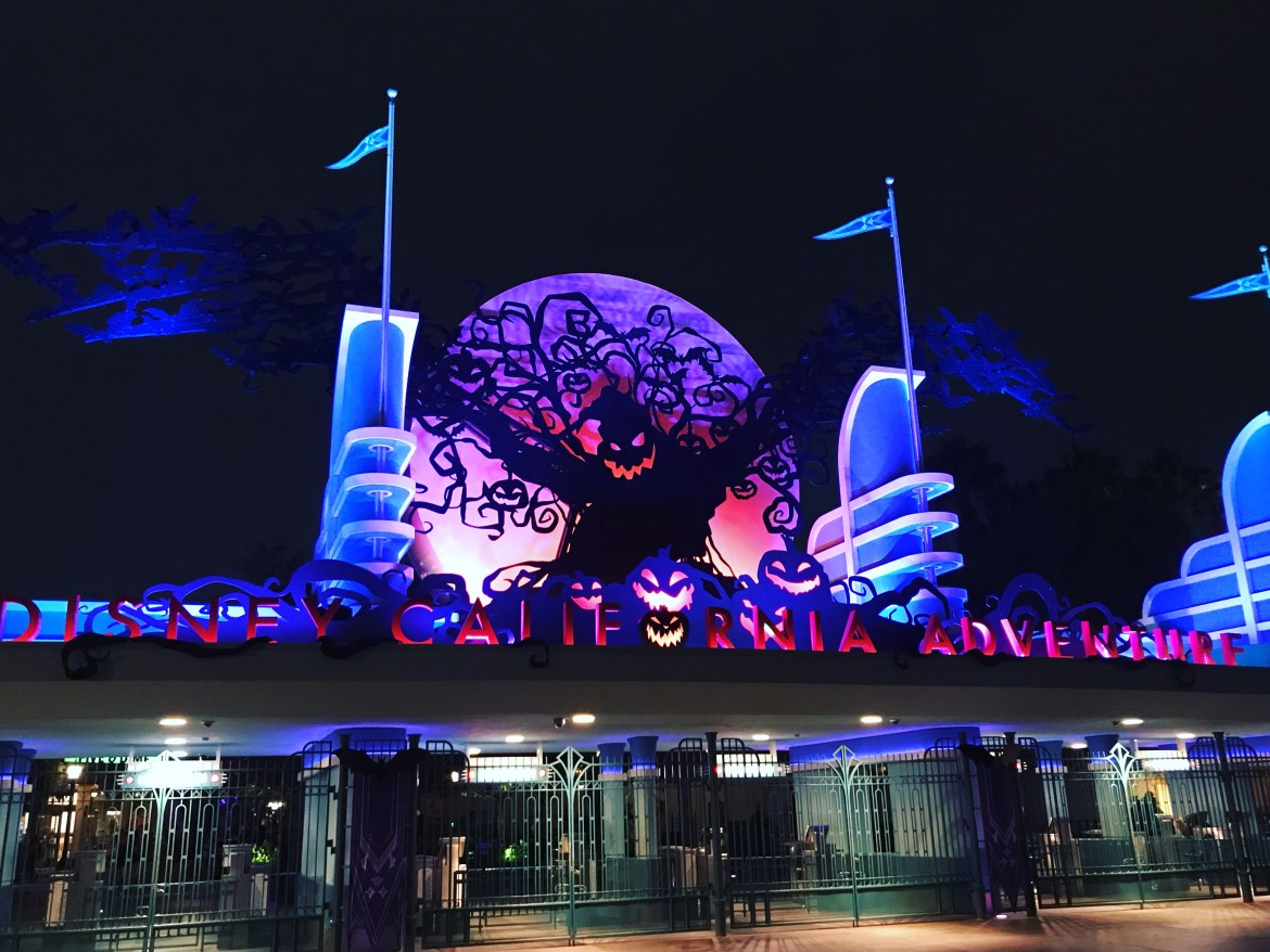 5 Reasons to Visit Oogie Boogie Bash at Disney California Adventure Park