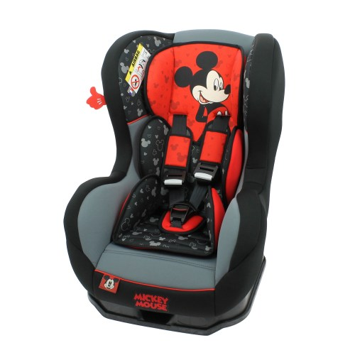 Do I Need To Pack A Car Seat For Disney? 1