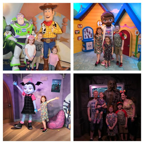 Where to Find Your Favorite Characters at Walt Disney World 4