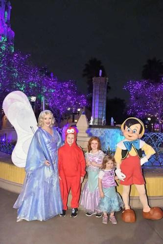 5 Reasons to Visit Oogie Boogie Bash at Disney California Adventure Park 2