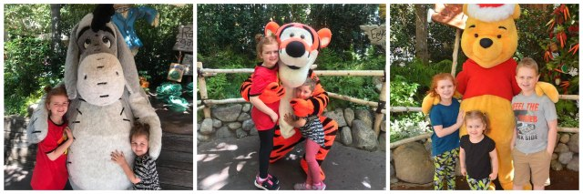 Where to Find Your Favorite Characters at the Disneyland Resort 5