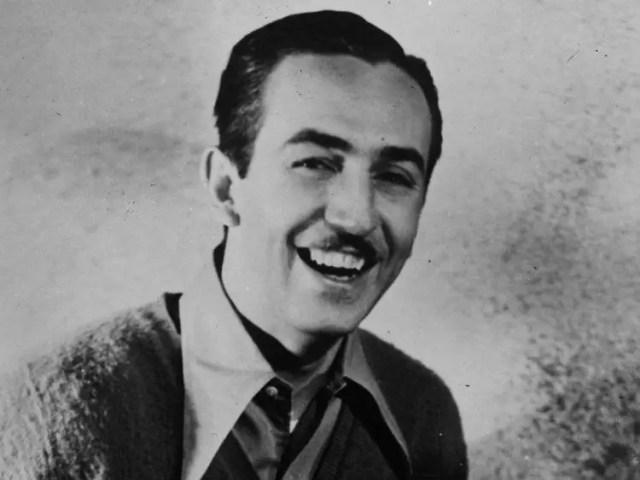 Favorite Walt Disney Quotes 1