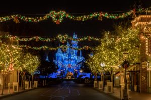 Don't Let the Rainy Days Dampen Your Holiday Spirit at Disneyland 14