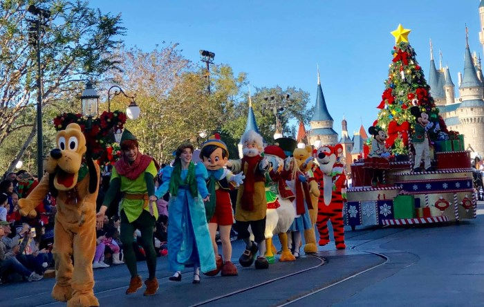 Why You Should Go To Disney During The Christmas Season 4