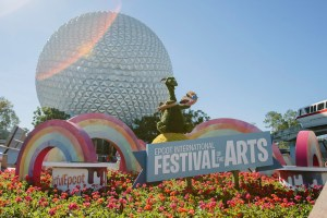 Everything You Need to Know About the 2020 Epcot International Festival of the Arts 69