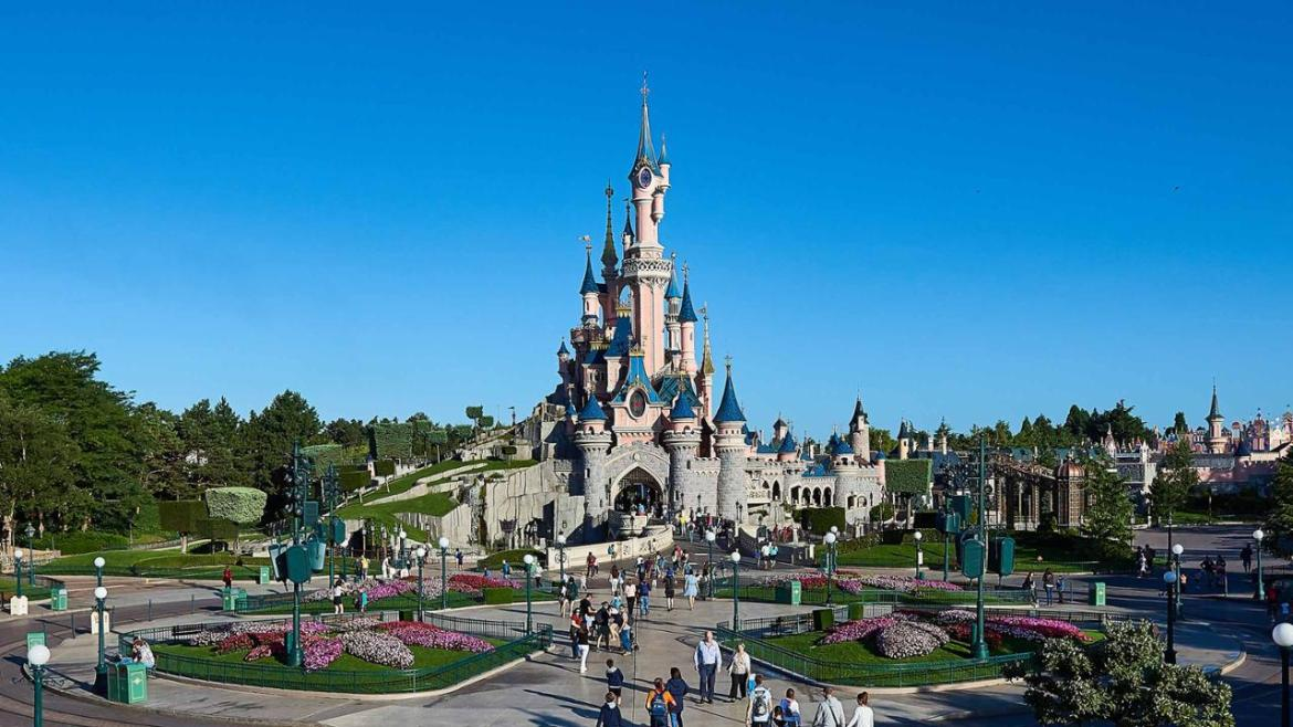What's Coming to Disneyland Paris in 2021