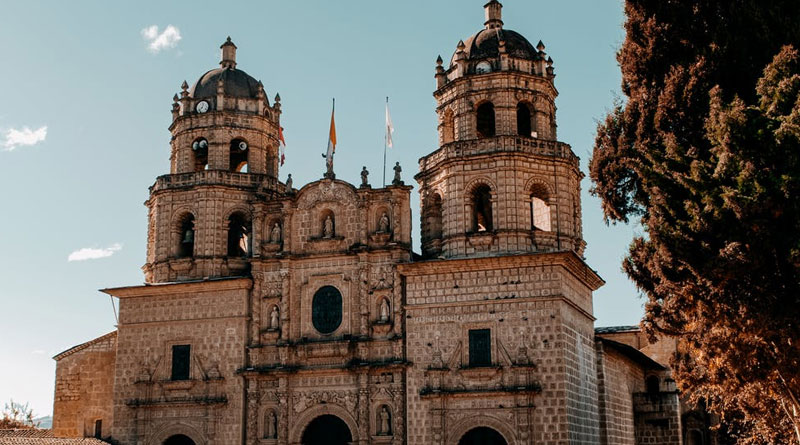 Exploring Peru's Patacancha Valley