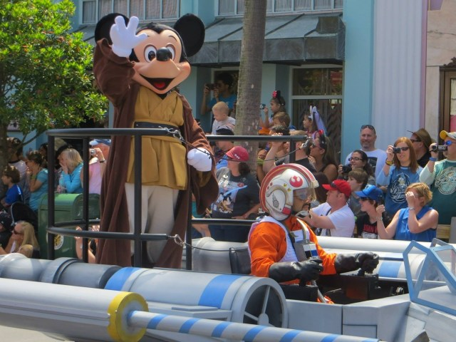 Disney's Hollywood Studios: Past, Present, and Future 1