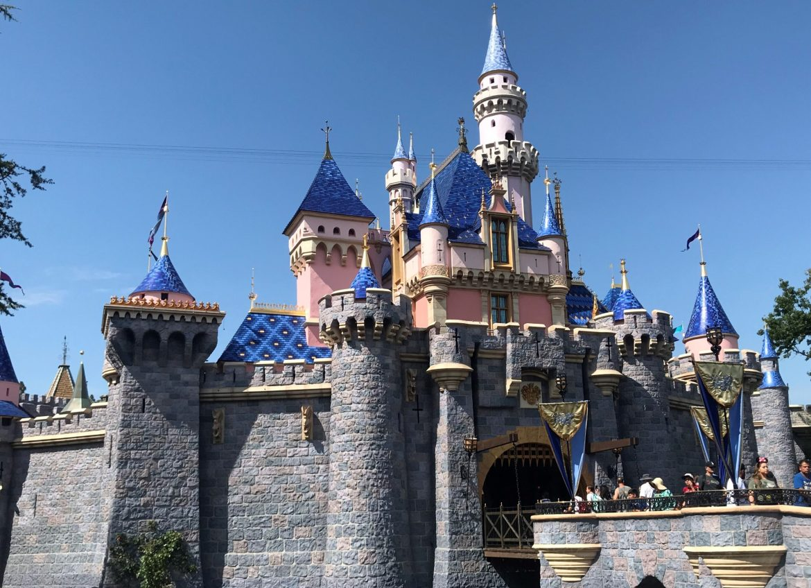 Can I Take Food and Drink into Disneyland?