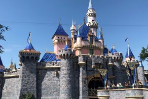Can I Take Food and Drink into Disneyland? 44