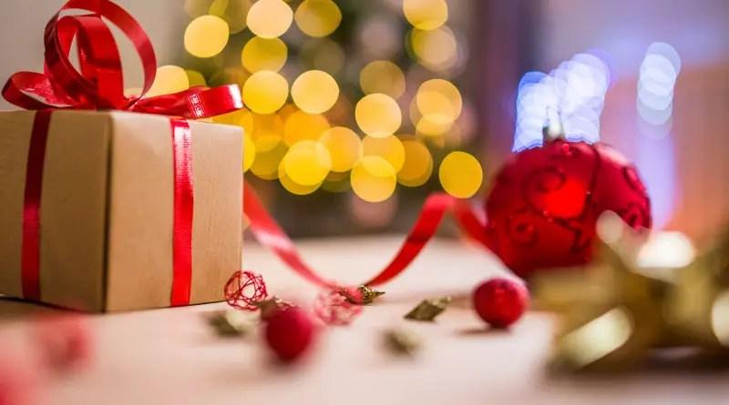 Save on Christmas Gifts