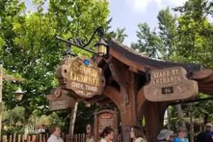 Top 8 Attraction Queues at Walt Disney World 50