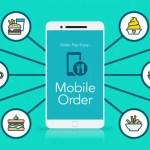 mobile order