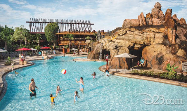 5 Reasons to Stay at Disney's Polynesian Village Resort 4