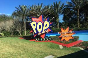 5 Reasons to Stay at Disney's Pop Century Resort 60
