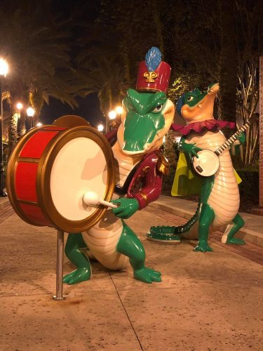 Here's How You Can Celebrate Mardi Gras at Disney 1