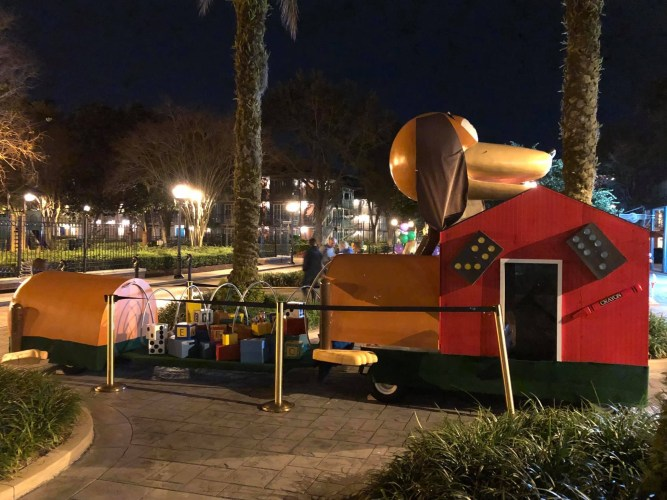 Here's How You Can Celebrate Mardi Gras at Disney 8