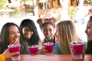 """Why Every Woman Should Take a """"Girls only"""" Trip to Disney! 31"""