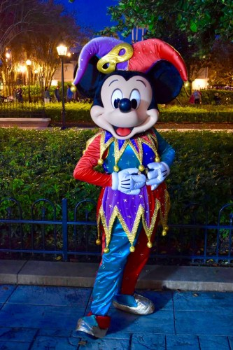 Here's How You Can Celebrate Mardi Gras at Disney 5
