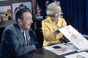 Disney Imagineer: Mary Blair a Child-Like Artist Ahead of Her Time 8