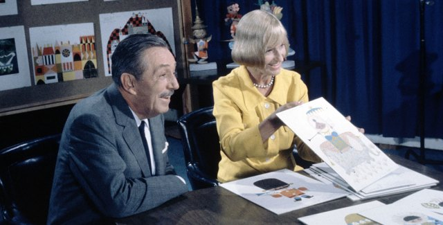 Disney Imagineer: Mary Blair a Child-Like Artist Ahead of Her Time