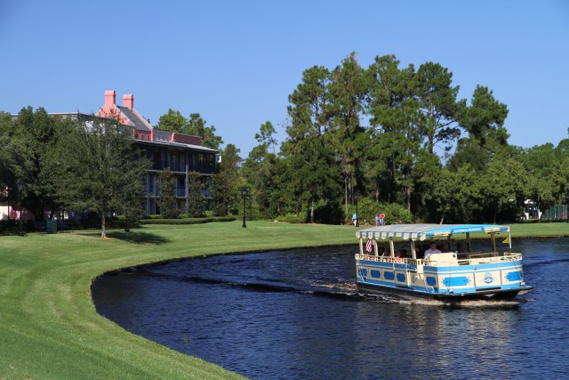 Port Orleans French Quarter and Port Orleans Riverside- How to Choose Between the Two 1