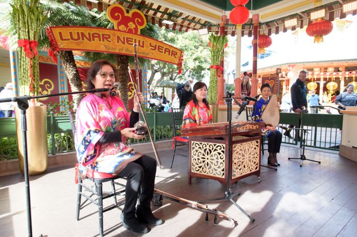 Lunar New Year Must-Dos at Disney California Adventure 4
