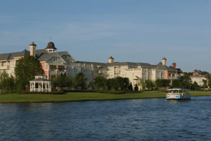 Top 5 Reasons to Stay at Disney's Saratoga Springs Resort and Spa 45