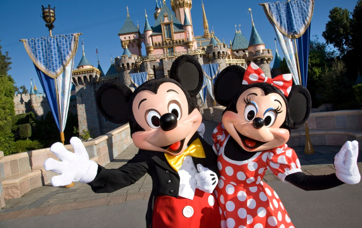 Doctor Prescribes Disney Trips As Mental Health Treatment