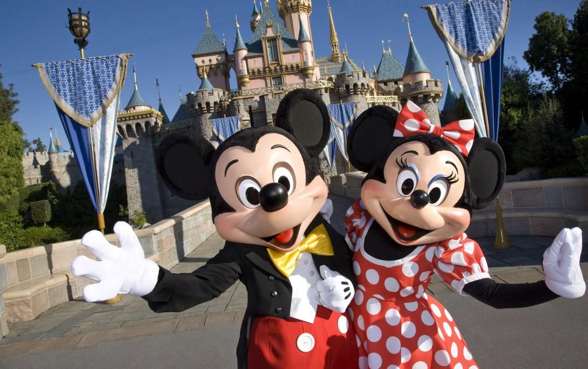 Doctor Prescribes Disney Trips As Mental Health Treatment