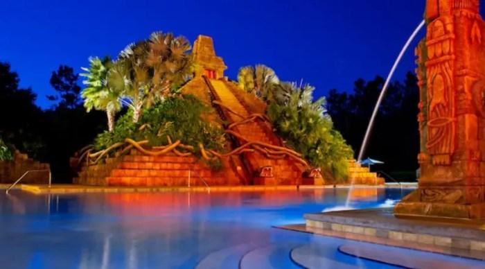 Top 5 Reasons to Stay at Disney's Coronado Springs Resort 7