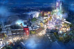 Avengers Campus Coming to Disney California Adventure Summer 2020 87