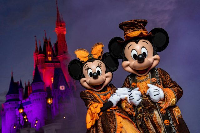 When Will Mickey's Not So Scary and Very Merry Christmas Party Tickets be Available? 1