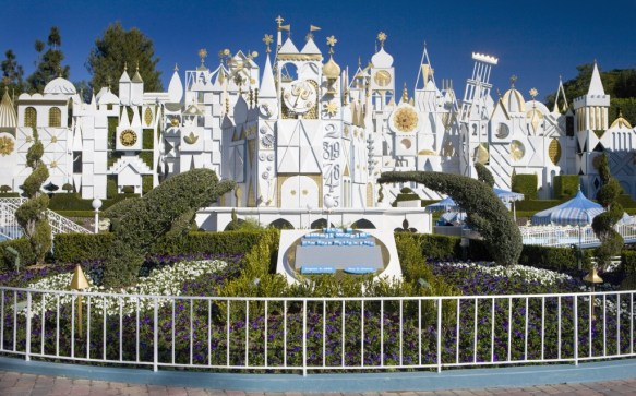 8 Rides That are Way Better at Disneyland Than Disney World 8